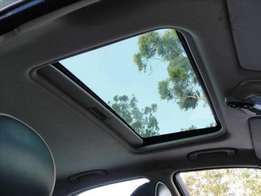 Rover 75 sunroof for sale