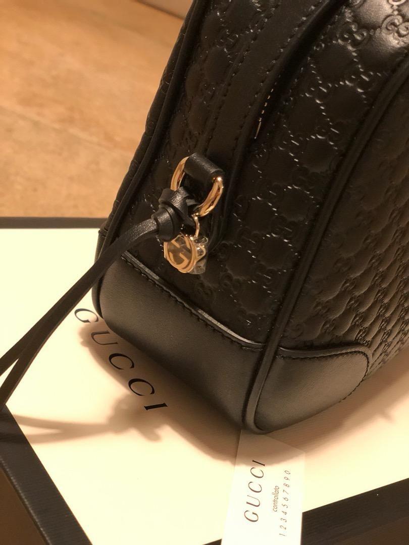 Gucci kabelka original s dokladem - Dámská móda - 12445603  dbeb8528ea1