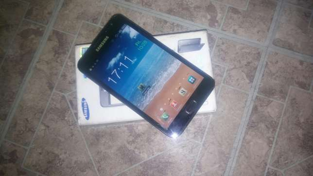 Samsung note 2 with box for sale in bloemfontein Brandwag - image 4