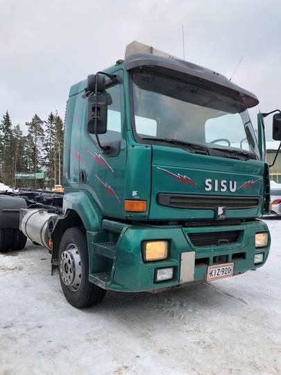 Sisu E11 - 1999