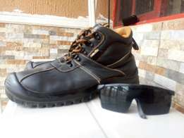 Savel Safety boots