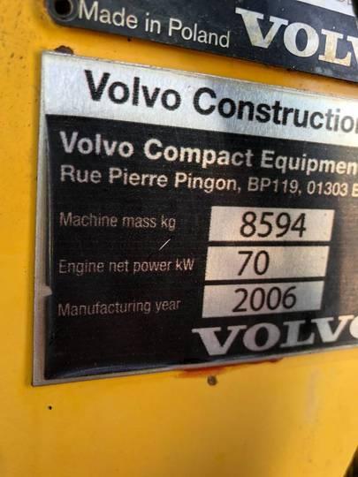 Volvo Bl 71 - 2006 - image 13