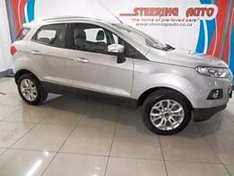 2013 ford ecosport 1.5 ecoboost trend automatic