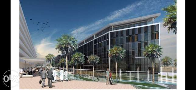 New Morden Office For Rent Muscat Hills, Madinat Irfan