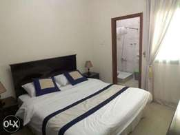 2 bhk-6000qr in Bin Mahmoud Fully furnished - Monthly or yearly