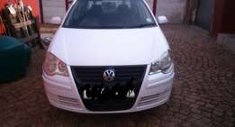 Polo Classic 1.6 Comfort Line FACE LIFT