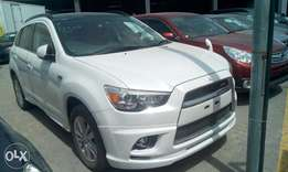 RVR Mitsubishi on sale: Hire purchase allowed