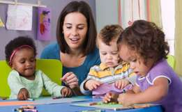 Early Childhood Curriculum & Classroom Management