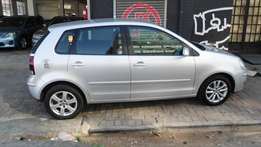 2010 model polo 1.6 comfortline,66 000km,for sale