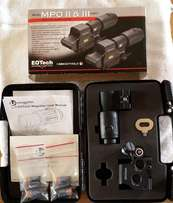 OTech MPO II Holographic Weapon Sight EXPS3-4 with G23
