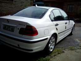 BARGAIN BARGAIN!! BMW 320d for sale