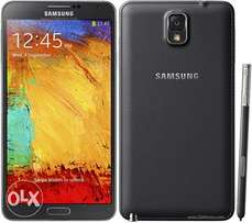 Used samsung note 3