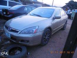 Super clean 2005 Honda Accord EOD EX