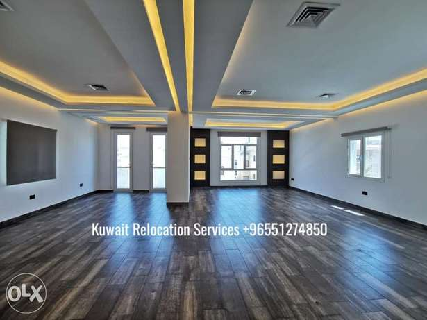 Ground floor with private entrance in Salwa
