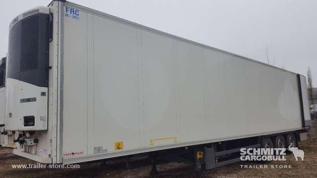 Schmitz Cargobull Reefer Standard Double deck - 2015 - image 2