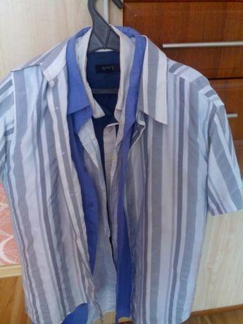 Рубашки набор. Сорочки  175 грн. - Чоловічий одяг Тершів на Olx 675c3a42640a2