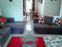 spacious 3 bedroom furnished apartment in Lavington