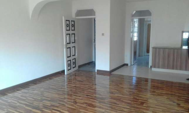 4 bedroom very spacious house for rent Kilimani - image 1