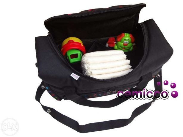 d99c5eed08d12 TORBA + PARASOLKA do WÓZKA torby wózków parasolki - ZESTAW OKAZJA CEN  Częstochowa - image 3