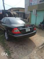 Toks 2008 Benz E350 4matic