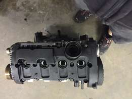Golf 5 /Audi/ bwa / axx / bwj /cdl complete engine for sale