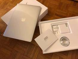 Mac Book Air 2013 Silver color Neatly Used for 3 months