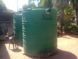 Jojo Water Tank Vertical 5000 Liters and 10,000 liters available