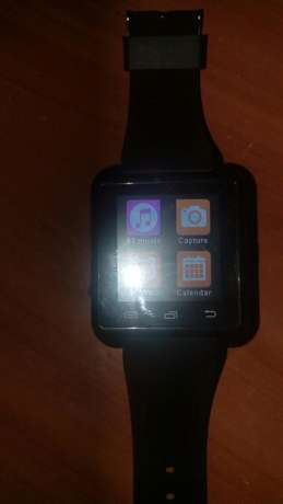 Brand new U8 smart watch for sale Sweet Waters - image 8