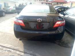 2008XLE Thump start Toyota Camry with leather interior