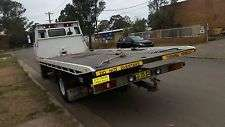 Car towing service available 24/7
