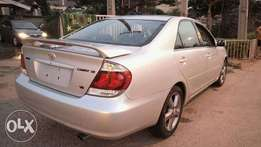 Another Toyota Camry 2004 Model