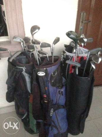 gof bags and sticks available Lekki Phase 1 - image 4