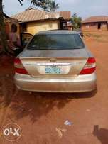 Fairly used 2004Toyota Camry