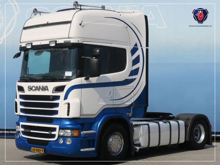 Scania R500 LA4X2MNA | V8 - 2013