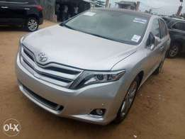 Toyota Venza 2015 Limited Full Option