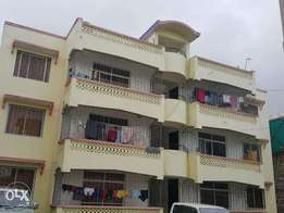 Available to let 3 bedrooms apartment in Nyali Mombasa