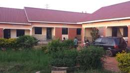 Romantic double self contained in Najeera-Kiira at 200k