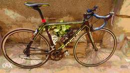 Forcus Road Bike