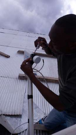 Dstv, Zuku and other free to Air installation Nairobi West - image 1