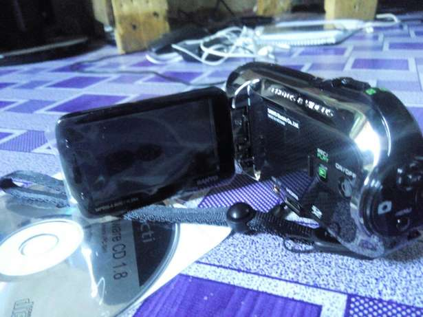 Sanyo vpc-sh1 video camera Eldoret East - image 4