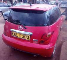 IST Toyota mint condition