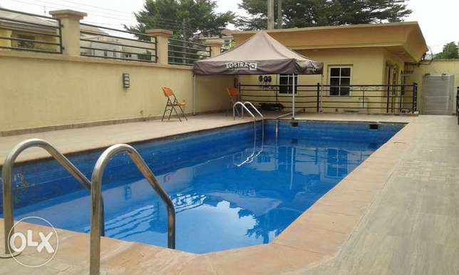 A Lovely One Bedroom Flat for Rent in Ikoyi, Lagos. Ikoyi - image 1