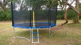 Trampoline for sale and hire