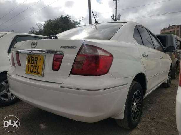 Toyota premio in great condition,buy and drive Embakasi - image 4