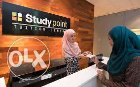 Study point Home Tuitions From 4th to 12th Grades