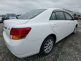Toyota allion KCL fully loaded quick sale