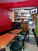 Small bar for sale at Ruai