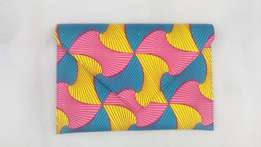 Ankara Envelop Purse
