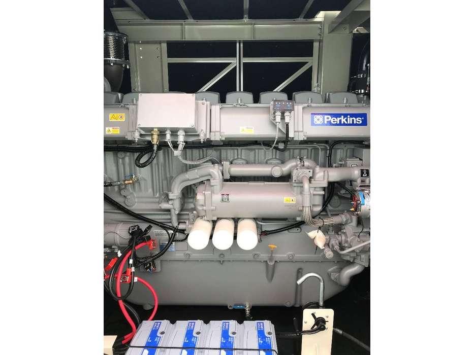 Perkins 4008TAG2 - 1.100 kVA Generator - DPX-19601 - 2019 - image 11
