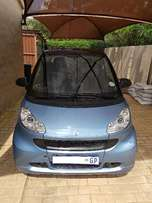 2011 Smart for 2 mhd Pulse 1.0t